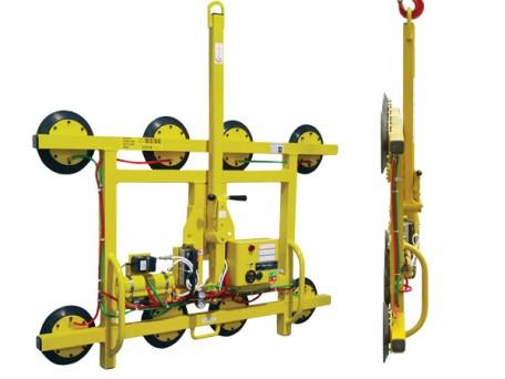 The Slimline PFHL89 glass vacuum lifter