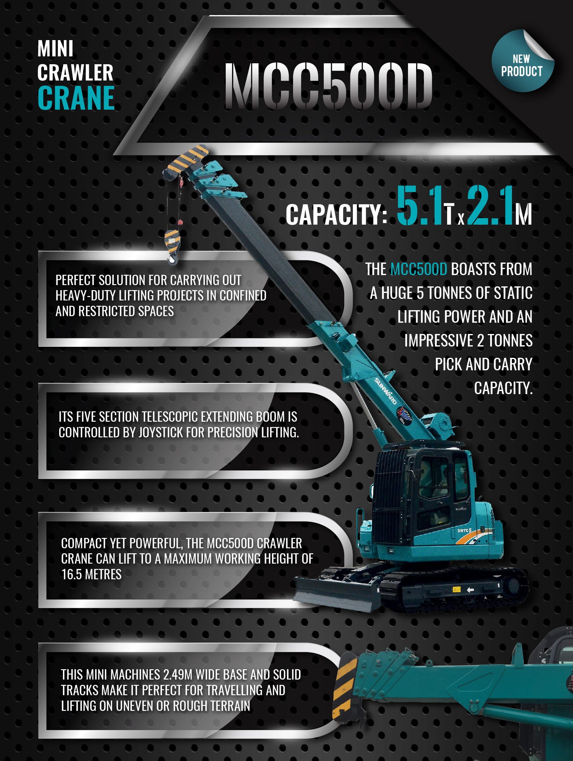 MCC500D Cover Infographic