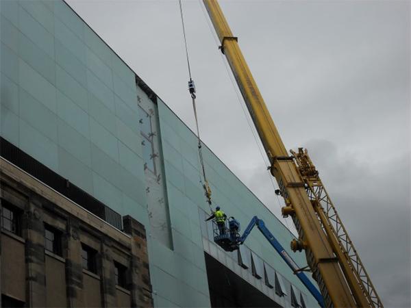 G G Glass Glazing Glasgow