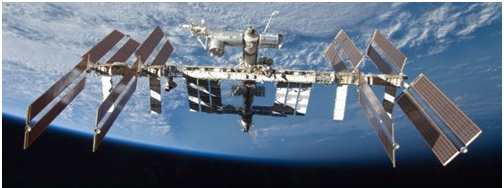 Construction Gone Wrong International-Space-Station