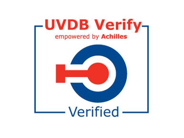 UVDB Verify Verified