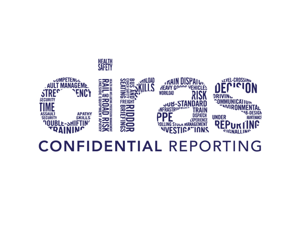 CIRAS Confidential Reporting