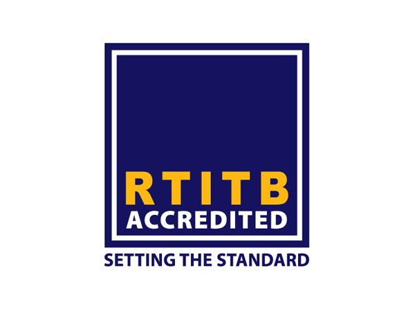 RTITB Accredited Training Centre