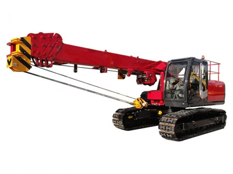 Mini Crawler Crane MCC1005