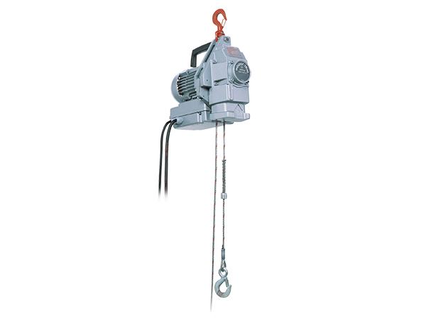 Minifor TR30 Mid Capacity Hoist