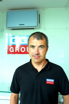 Gary Auld