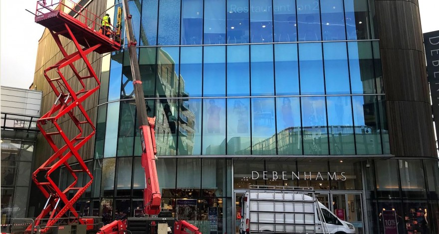 Debenhams New