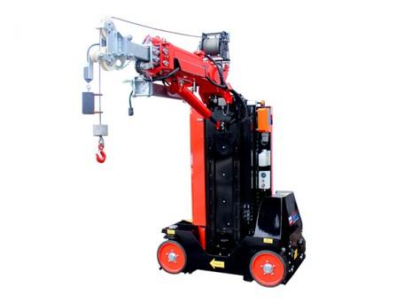 AC500 Assembly Crane