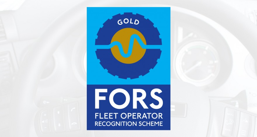 FORS Gold Case Study