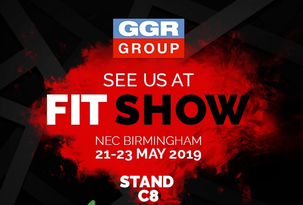 GGR at FIT Show