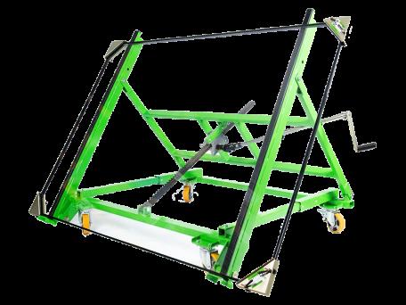 Tilting Trolley 600