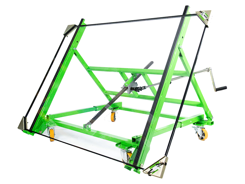 Tilting Trolley 600