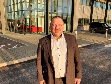 GGR Group announces Steven King as Commercial & Sales Director