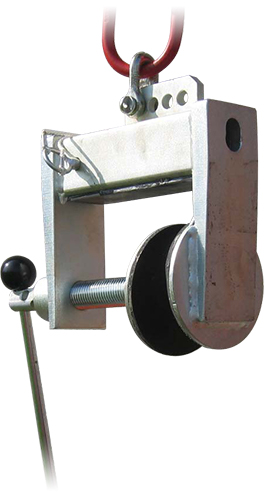 MSL45A - Screw Cam Clamp_1