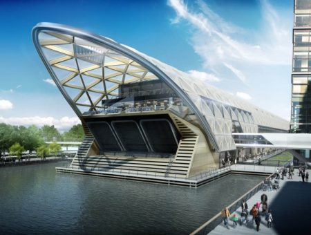 GGR on track to deliver for Crossrail