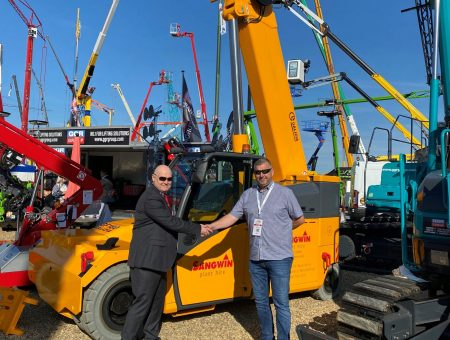 GGR Group hits new heights with Galizia GF180 sale.
